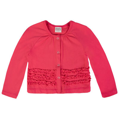 Girls Isabella Cardigan