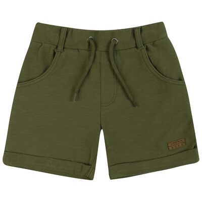 Boys Ted Shorts