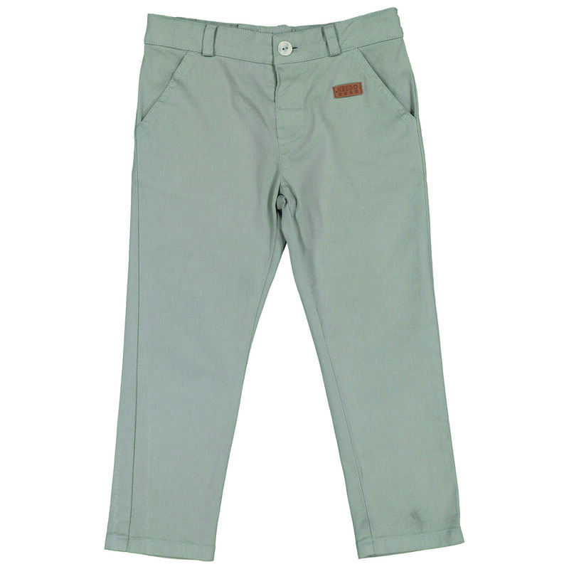 Boys Fancy Pants -  lightgrey