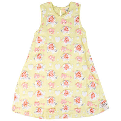 Girls Piper Flare Dress