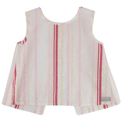 Baby Girls Adrienne Shorts Set