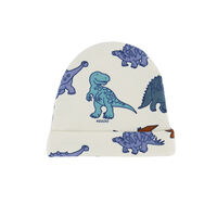 Baby Boys Dino Friends Beanie -  dc1000