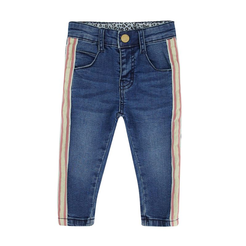 Baby Girls Andeline Jeans  -  dc5500