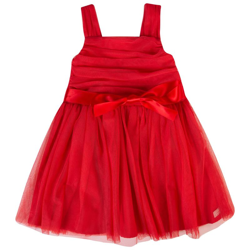 Baby Girls Carol Dress -  dc3100