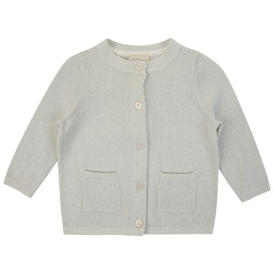 Baby Girls Lotte Sparkle Cardigan