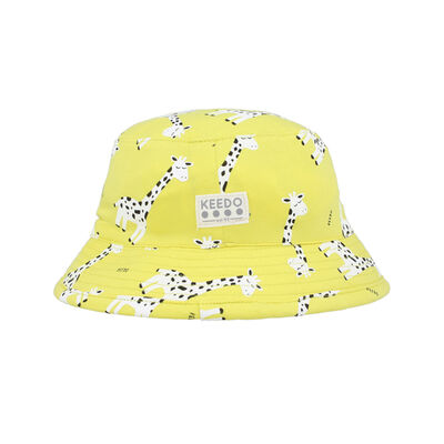 Girls Zest Bucket Hat