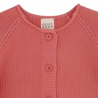 Girls Lucia Cardigan  -  dc3300
