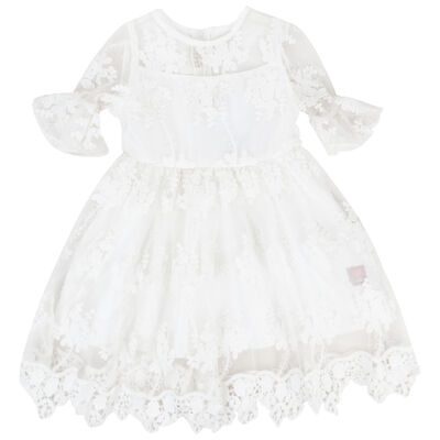 Girls Ziva Dress