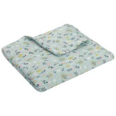 Baby Girls Lena Muslin Blanket