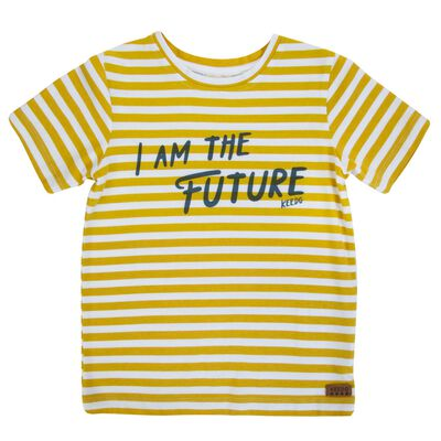 Boys Ben Stripe Tee