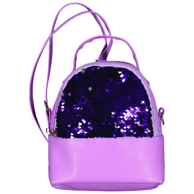Girls Glimmer Backpack