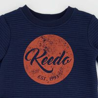Baby Boys Brodie Top -  dc5700