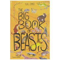 The Big Book Of Beasts -  assorted
