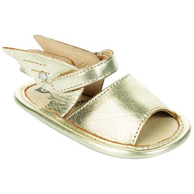 Baby Girls Free Sandal