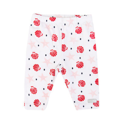 Baby Girls Azalea 2-Pack Leggings