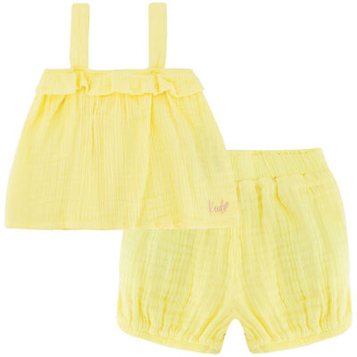 Baby Girls Myra Set