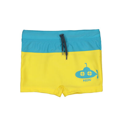 Baby Boys Submarine Trunks