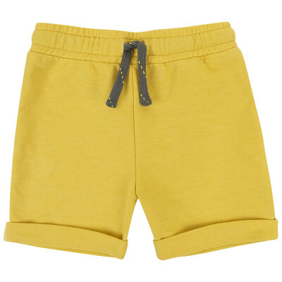 Baby Boys JC Shorts
