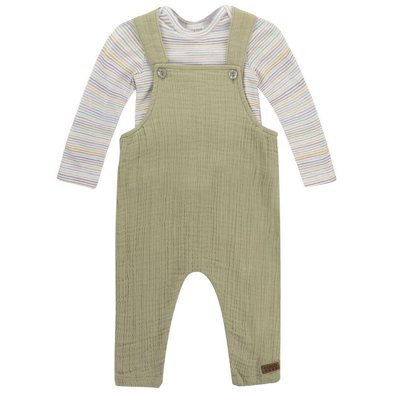 Baby Boys Nic Dungi Set -  assorted