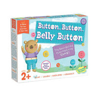 Button, Button, Belly Button: The Bear-Bellied Colour Matching Game -  purple