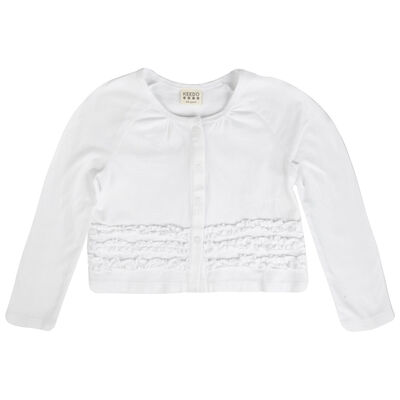 Girls Niko Cardigan