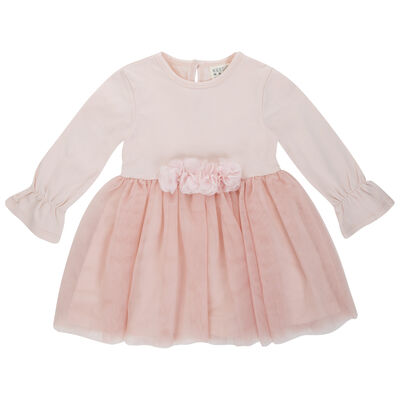 Girls Chloe Dress