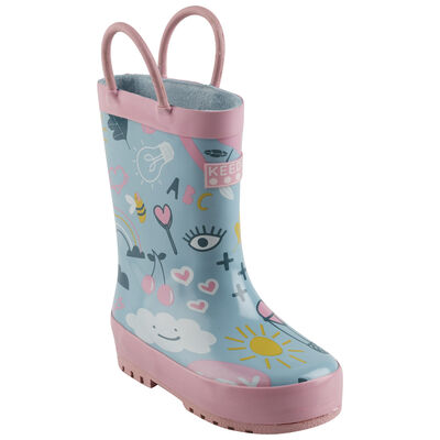 Girls Melody Rain Boots