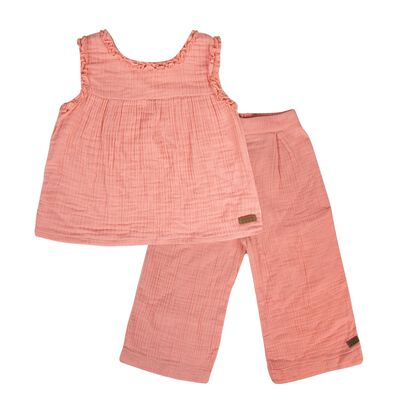 Girls Riley Set