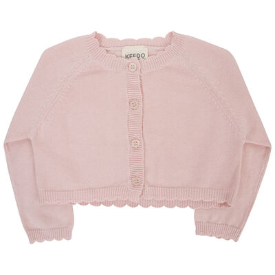 Baby Girls Esme Cardigan