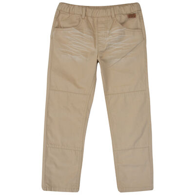 Boys Jameson Chinos