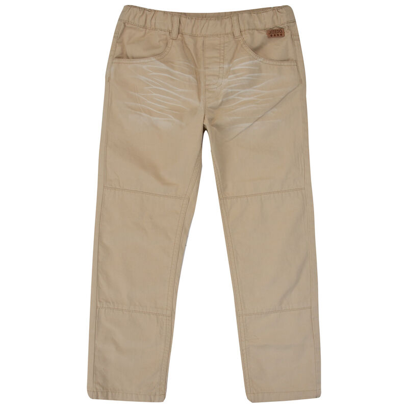 Boys Jameson Chinos -  lightkhaki