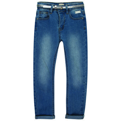 Girls Sabrina Denim Jeans