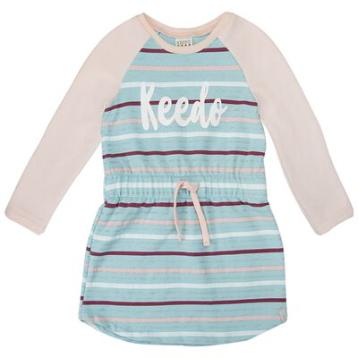 Girls Bianca Dress