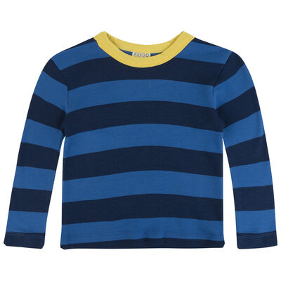 Boys Kai Stripe Sleep Set