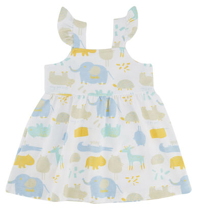 Baby Girls Eden Dress