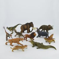 Mammoth Toy -  nocolour