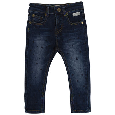 Baby Girls Dani Denim Jeans