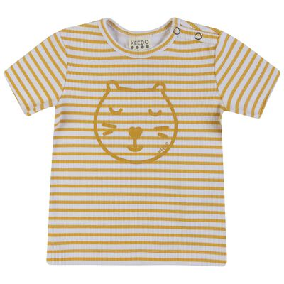 Babies Parker Ribbed Tee