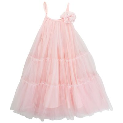 Girls Courtney Tulle Dress