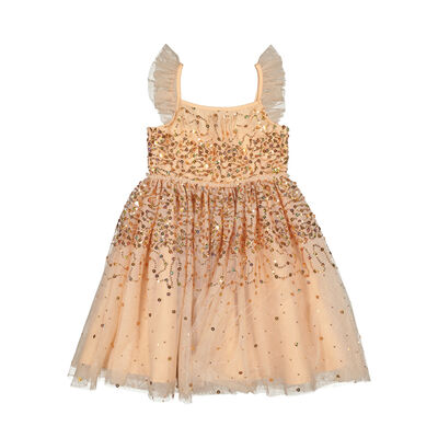 Girls Kylie Sequin Dress