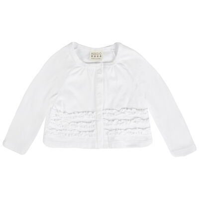 Baby Girls Niko Cardigan