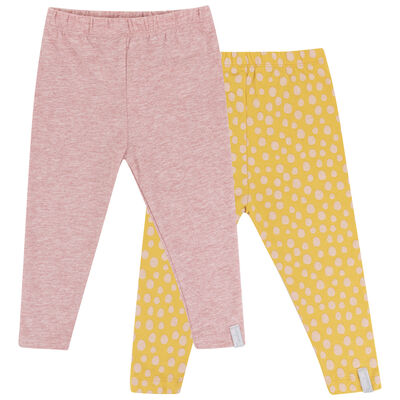 Baby Girls Liana 2-Pack Leggings