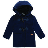 Baby Boys Cole Coat -  navy