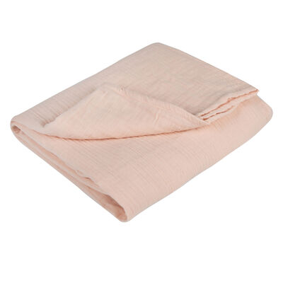 Baby Girls Lola Muslin Blanket