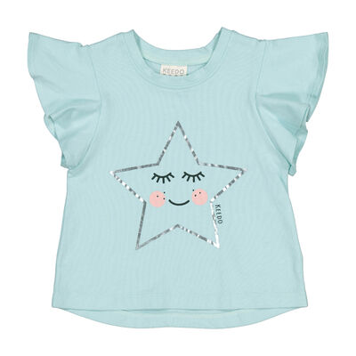 Baby Girls Starlet Top