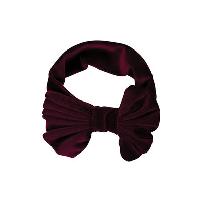 Girls Ruby Headband