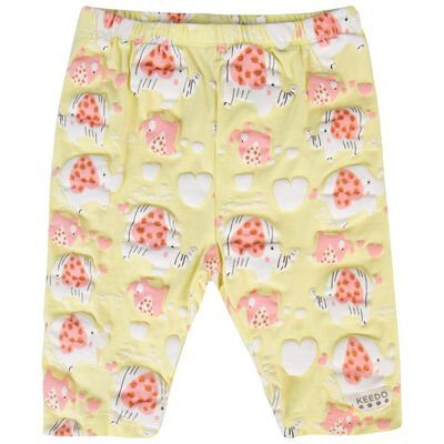 Girls Piper Cycle Shorts
