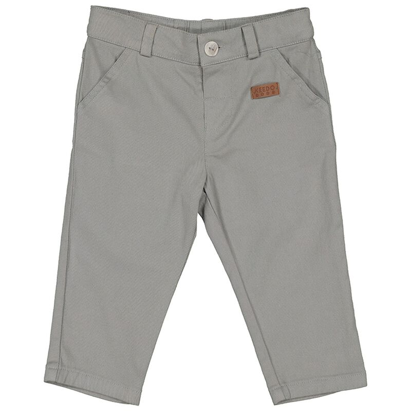Baby Boys Fancy Pants -  lightgrey
