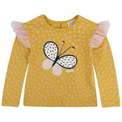Baby Girls Cammy Top