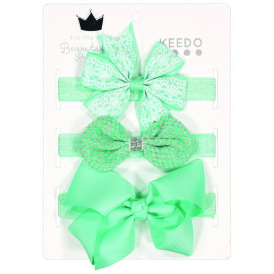 Girls Ivy Headband Pack